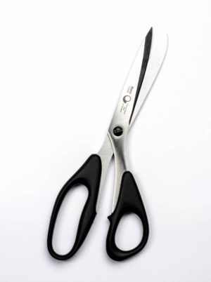 "Horn 'Cut to the tip' high quality 10"" Scissors-0"