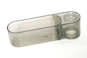 Swing tray/bin-0